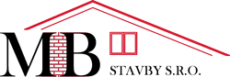 MBStavby Logo